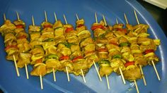 Braai Recipes, Ratatouille, Bbq, Kebabs, Stuffed Peppers, Vegetables, Ethnic Recipes, Party Ideas, Food