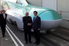 High-Speed Rail in India Finds Momentum as Japan Sells It Shinkansen Tech  Japans government and its rail companies lobbied the U.S. for years to sell its bullet-train technology and found little success. Finally theres an international buyer: India. Bloomberg  Skift Take: Updating a rail system is a painful and expensive process but India will enjoy serious benefits down the line from using Japan's gold standard of rail tech. The Northeastern U.S. could take a cue here.   Sarah Enelow…