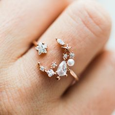 pink sapphire engagement ring rose gold, oval peach sapphire ring with diamo… rosafarbener Saphir-Verlobungsring Roségold, ovaler Pfirsich-Saphir-Ring mit Diamanten 2019 Seite 20 Cute Jewelry, Jewelry Box, Jewelry Rings, Jewelry Accessories, Jewlery, Jewelry Ideas, Silver Jewelry, Jewelry Making, Gold Jewellery