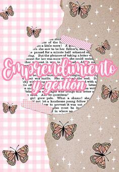 #portadasbonitas #portadasenword #portadasdigitales School Notebooks, Bullet Journal School, Pretty Notes, Coffee Girl, Study Notes, Nature Wallpaper, Bts Memes, Cute Wallpapers, Projects To Try
