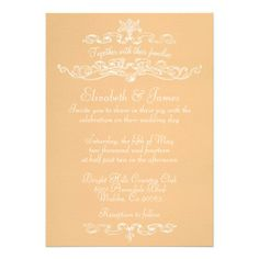 >>>Best          	Simple Luxury Peach Wedding Invitations           	Simple Luxury Peach Wedding Invitations Yes I can say you are on right site we just collected best shopping store that haveThis Deals          	Simple Luxury Peach Wedding Invitations please follow the link to see fully revie...Cleck Hot Deals >>> http://www.zazzle.com/simple_luxury_peach_wedding_invitations-161454819641379514?rf=238627982471231924&zbar=1&tc=terrest