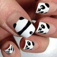 Apnda nails