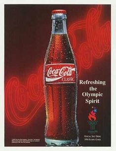 Coke ad