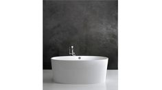 "Ios tub from Victoria + Albert US.   H 23.6"" W 31.6"" L 59.5"".  Holds 103 gallons."
