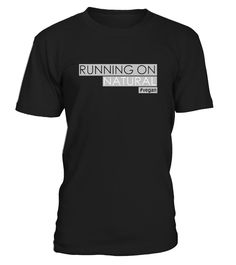 111a7b9381edd Running On Natural Vegan T-Shirt