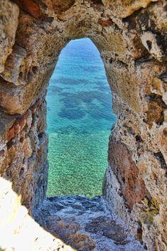 Bozcaada Castle - Tenedos