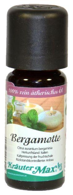 100 % rein ätherisches Öl von Bergamotte. Herstellung durch Kaltpressung. Rückstandskontrollierter Anbau. Für Duftlampe, Sauna, Aromatherapie.  Ein frischer Duft für Daheim. :-)