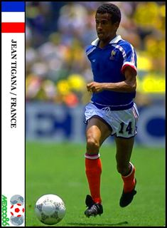 Mexico 86, Patrick Swayze, World Cup, Soccer, France, Baseball Cards, Game, Sports, Trading Cards