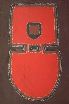 Jack Dale Mengenen - Buy Aboriginal Art Online at Japingka Gallery