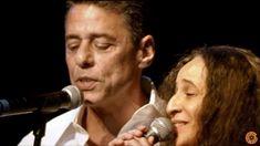 Baú do Luizinho: Maria Bethânia e Chico Buarque - Sem Fantasia