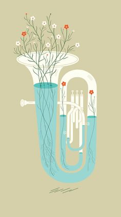 Harry Campbell - Tuba