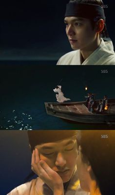 [TV리포트=박귀임 기자] '푸른바다의 전설' 이민호가 애틋하고 절절한 역대급 명장면을 완성했다.지난 28일 방송된 SBS '푸른 바다의 전설'(박지은 극본, ... Lee Min Ho, Korean Drama, Kdrama, Fantasy, Actors, Reading, Movies, Movie Posters, Blue