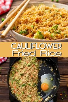 This Low Carb Caulif