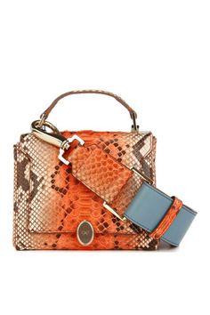 Anya Hindmarch spring 2014 bags