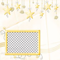 "Layout QP 10D-4 CAFS…..Quick Page, Digital Scrapbooking, Catch A Falling Star Collection, 12"" x 12"", 300 dpi, PNG File Format"