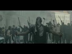 """JAY Z & Kanye West - No Church In The Wild (Official Music Video)""""Illuminati Edition"""""""