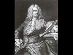 "George Frederic Handel - 'For Unto Us a Child is Born' from ""The Messiah"""