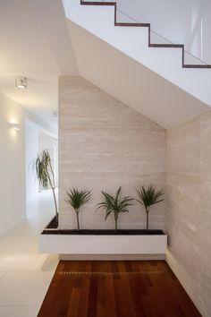 We ❤️ this natural hallway #architecture #interiordesign