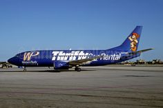airlines special livery | ... ! Western Pacific Airlines was taking ads from everyone for a while