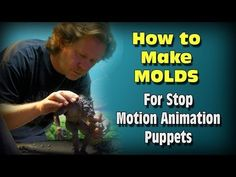 Stop motion Animation Film making Puppets Models dp