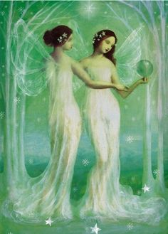 ❄☃ Winter Wonderland ☃❄  La Imaginación Dibujada: Stephen Mackey
