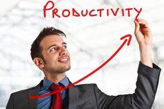 10 passos para ser mais produtivo no trabalho - http://www.comofazer.org/outros/10-passos-produtivo-no-trabalho/