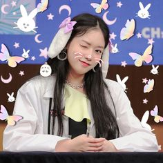 Seolhyun, Kokoro, Blackpink Jennie, Shit Happens, Twitter