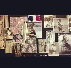 Ideas board #fashion