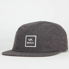 RVCA Eclipse Mens 5 Panel Hat - I like! $24.97