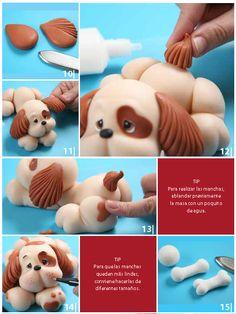Cachorrito remolón | Evia Ediciones Blog