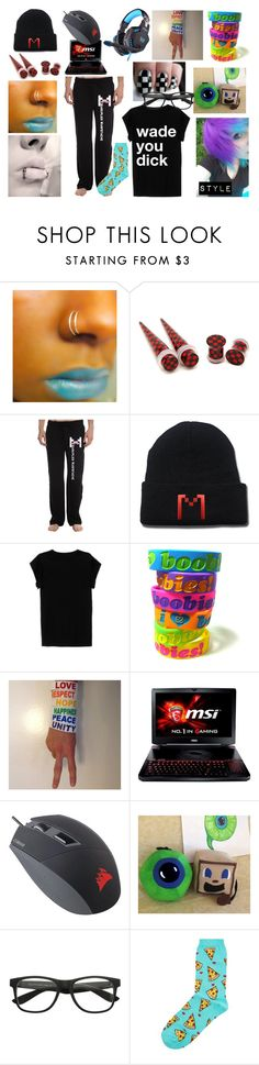 """motionless in white preferences 2!"" by newmotionlessjinxxgamer ❤ liked on Polyvore featuring Isabel Marant, Keep A Breast and New Look"