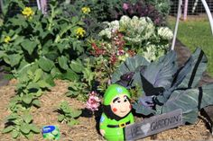 City of Ryde Spring Garden Competition 2014 - Best School Garden Category
