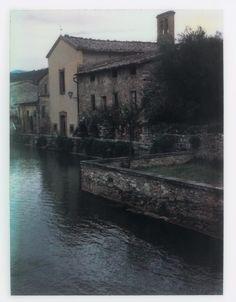 Polaroid by Andrei Tarkovsky Lot 1 - Polaroid 9