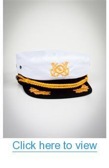 Skipper Hat #Skipper #Hat