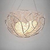 Nature-inspired Artistic 2 Light Pendant in Shape Of Bird Nest Offer Stores Pendant Lighting, Light Pendant, Nature Inspired, Decorative Bowls, Ceiling Lights, Shapes, Bird, Artist
