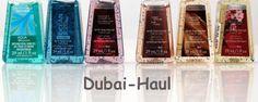 Dubai Haul more on www.allaboutbib.de
