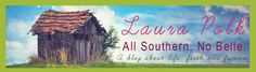 Apologizing When You've Done Nothing Wrong | Laura Polk — All Southern. No Belle.