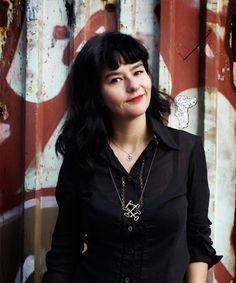 Graciela Fuentes of Tirana Jewelry