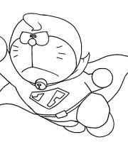 Top Doraemon Coloring Pages For Your Little Ones Coloring Pages Di 2021