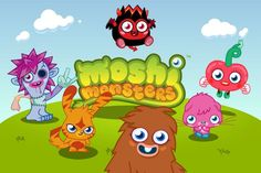 ASA: Moshi Monsters and Bin Weevils aimed ads at kids (Wired UK)