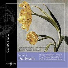 Giovanni Bottesini - Bottesini: Works for Double-Bass and Piano