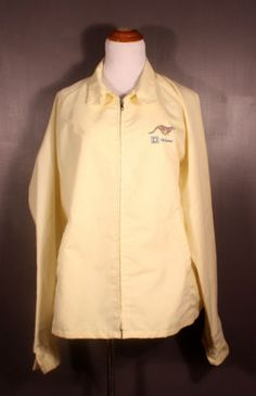 Vintage Sportsmaster jacket, men's size XL, available at our eBay store! $25