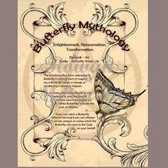 Book of shadows Snake Mythology, Wolf Mythology, Mythology Books, Celtic Mythology, Magick Spells, Witchcraft, Butterfly Spirit Animal, Butterfly Symbolism, Animal Spirit Guides