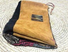 Kohar's Collection  Kohar Kevorkian  Leather bag