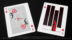 P22_Typographic_Playing_Cards
