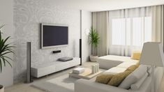 Does Soundproof Curtain Really Work? #soundproof #curtain #homedesign · Room  Interior DesignLiving ...