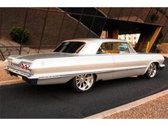 1963 impala for sale - Google Search  Had one of these many years ago sure wish we could have hung onto it
