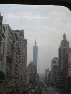Wenhu line Taipei