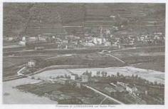 Disastro del VAJONT - 9 ottobre 1963 - Prima del Vajont
