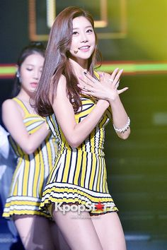 Girl's Day member Sojin